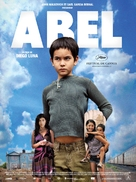 Abel - French Movie Poster (xs thumbnail)