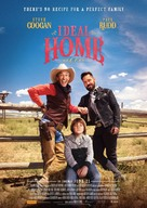 Ideal Home - Australian Movie Poster (xs thumbnail)