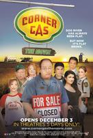 Corner Gas: The Movie - Canadian Movie Poster (xs thumbnail)