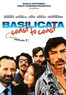 Basilicata Coast to Coast - Italian Movie Cover (xs thumbnail)