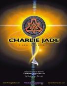 """""""Charlie Jade"""" - Movie Poster (xs thumbnail)"""