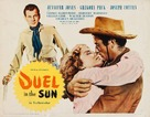 Duel in the Sun - Movie Poster (xs thumbnail)