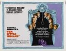 Unbekannter rechnet ab, Ein - Movie Poster (xs thumbnail)