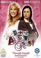Hating Alison Ashley - Australian Movie Cover (xs thumbnail)