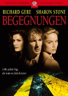 Intersection - German DVD cover (xs thumbnail)