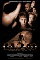 Halloween H20: 20 Years Later - Movie Poster (xs thumbnail)