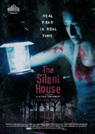 La casa muda - Movie Poster (xs thumbnail)