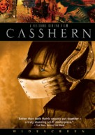 Casshern - Movie Cover (xs thumbnail)