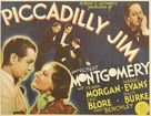 Piccadilly Jim - Movie Poster (xs thumbnail)