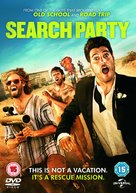 Search Party - British DVD movie cover (xs thumbnail)