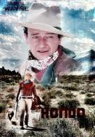 Hondo - Movie Cover (xs thumbnail)