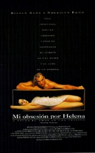 Boxing Helena - Spanish Movie Poster (xs thumbnail)