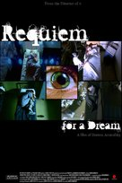 Requiem for a Dream - Movie Poster (xs thumbnail)