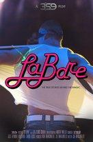La Bare - Movie Poster (xs thumbnail)