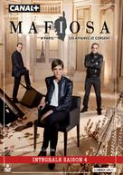 """Mafiosa"" - French DVD movie cover (xs thumbnail)"