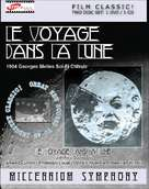 Le voyage dans la lune - Movie Cover (xs thumbnail)