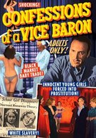 Confessions of a Vice Baron - DVD cover (xs thumbnail)