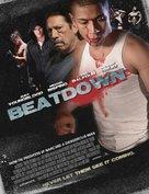 Beatdown - Movie Poster (xs thumbnail)