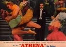 Athena - poster (xs thumbnail)