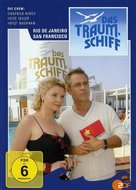 """Das Traumschiff"" - German DVD cover (xs thumbnail)"