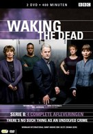 """Waking the Dead"" - Belgian Movie Cover (xs thumbnail)"