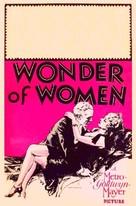 Wonder of Women - Movie Poster (xs thumbnail)