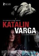 Katalin Varga - Portuguese Movie Poster (xs thumbnail)