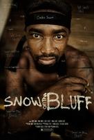 Snow on Tha Bluff - Movie Poster (xs thumbnail)