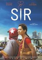 Sir - Movie Poster (xs thumbnail)
