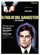 Comme un boomerang - Italian Movie Poster (xs thumbnail)