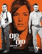"""""""Ojo por ojo"""" - Colombian Movie Poster (xs thumbnail)"""