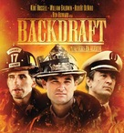 Backdraft - Canadian Movie Cover (xs thumbnail)
