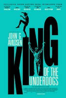 John G. Avildsen: King of the Underdogs - Movie Poster (xs thumbnail)