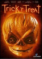 Trick 'r Treat - Movie Cover (xs thumbnail)