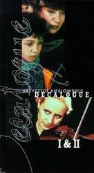 """Dekalog"" - VHS movie cover (xs thumbnail)"