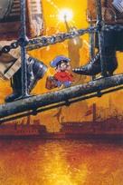 An American Tail - Key art (xs thumbnail)