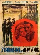 Crime, Inc. - Italian Movie Poster (xs thumbnail)