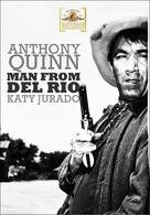 Man from Del Rio - Movie Cover (xs thumbnail)
