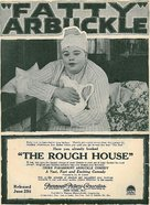 The Rough House - Movie Poster (xs thumbnail)