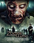 Zombie Wars - Movie Poster (xs thumbnail)
