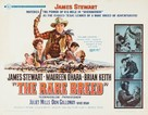 The Rare Breed - Movie Poster (xs thumbnail)
