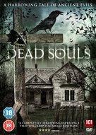 Dead Souls - British DVD cover (xs thumbnail)