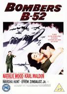 Bombers B-52 - British Movie Cover (xs thumbnail)