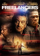 Freelancers - DVD cover (xs thumbnail)