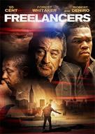 Freelancers - DVD movie cover (xs thumbnail)