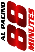 88 Minutes - Logo (xs thumbnail)