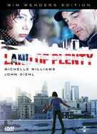 Land of Plenty - German DVD cover (xs thumbnail)