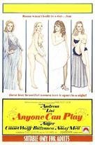 Le dolci signore - Australian Movie Poster (xs thumbnail)