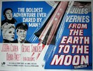 From the Earth to the Moon - Movie Poster (xs thumbnail)