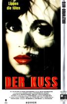 The Kiss - German Movie Cover (xs thumbnail)